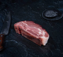 Angus Teres Major / Petite Tender dry Aged